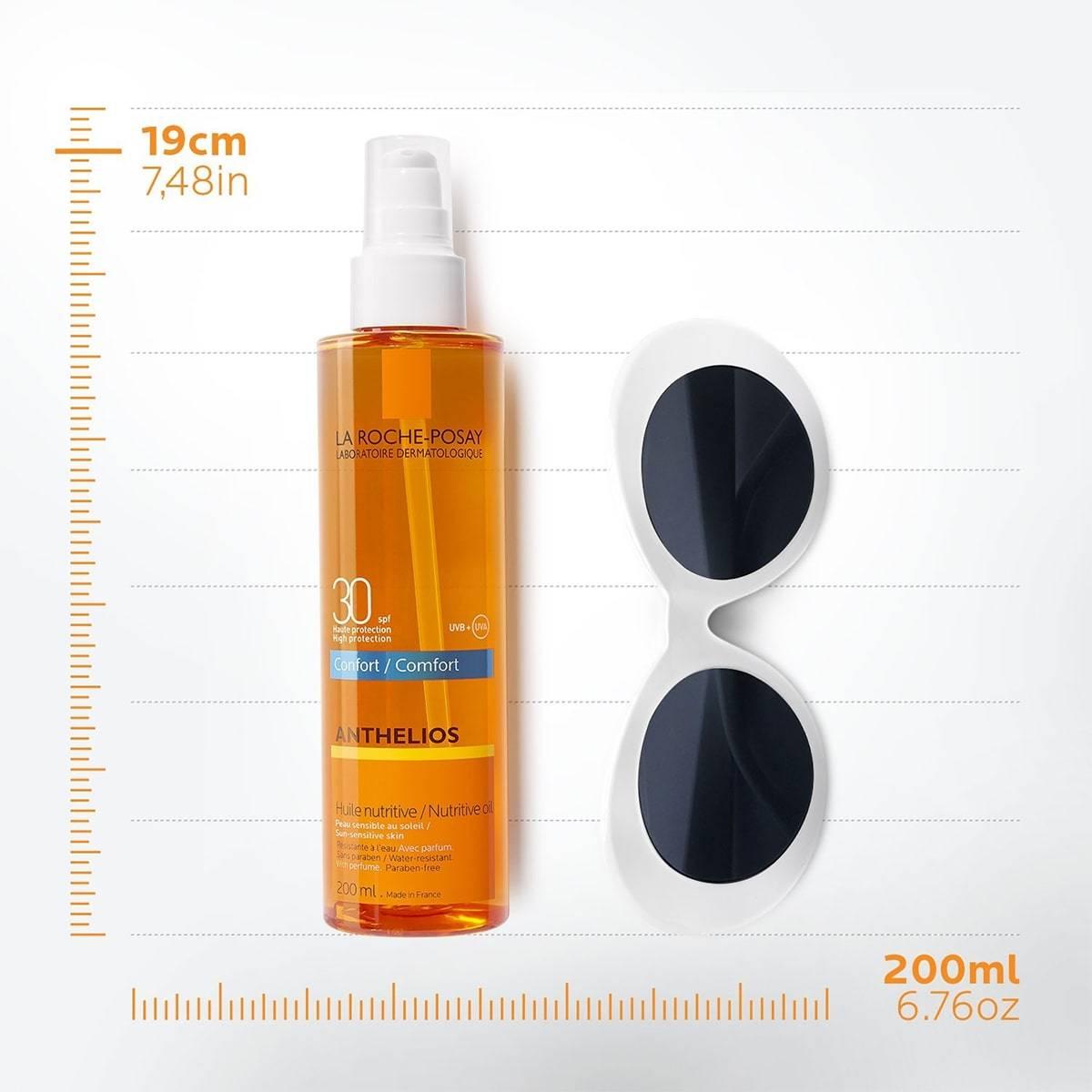 La Roche Posay ProductPage Sun Anthelios Nutritive Oil Comfort Spf30 2