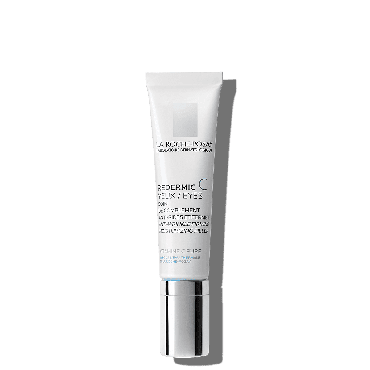 La Roche Posay ProductPage Anti Aging Eye Cream Redermic C Anti Wrinkl